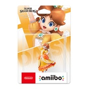 Daisy Amiibo No 71 (Super Smash Bros Ultimate) for Nintendo Switch & 3DS