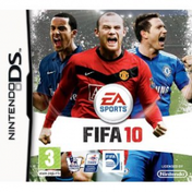 FIFA 10 Game DS