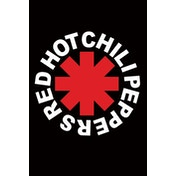 Red Hot Chili Peppers - Logo Maxi Poster
