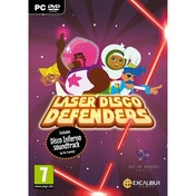 Laser Disco Defenders PC Game