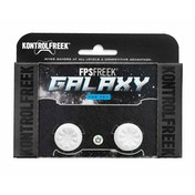 KontrolFreek FPS Galaxy White for PS4 Controllers
