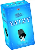 Yatzy with a Cup Game