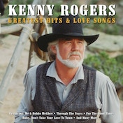 Kenny Rogers - Greatest Hits And Love Songs CD
