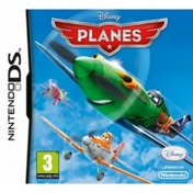 Disney Planes Game DS