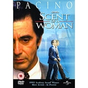 Scent Of A Woman DVD