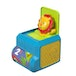 Fisher Price Spin and Surprise Lion Baby Jack in a Box Toy with Sounds - Image 2