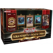 Yu-Gi-Oh! TCG Noble Knights Of The Round Table Box Set