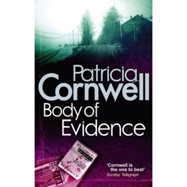 Body Of Evidence by Patricia Cornwell (Paperback, 2011)