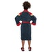 Captain Marvel Ladies Robe - Image 2