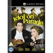 Idol On Parade DVD