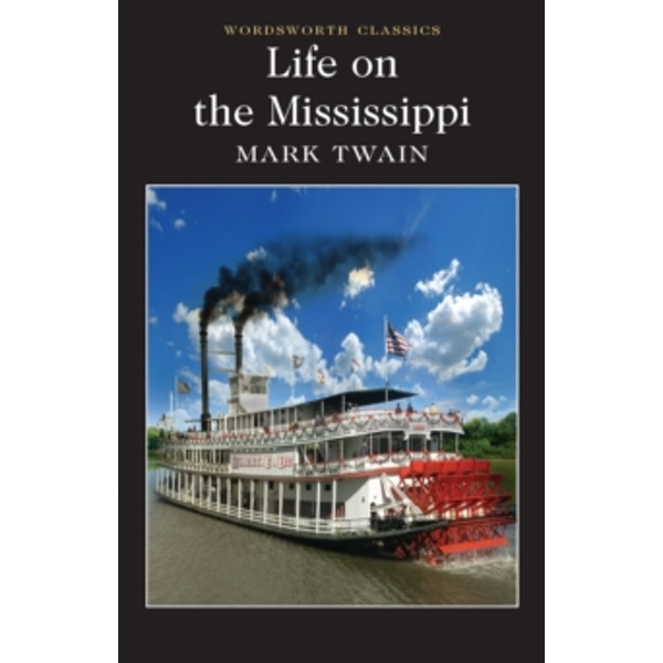 Life on the Mississippi by Mark Twain (Paperback, 2012)