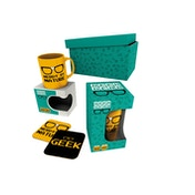 Geek Gear Drinkware Gift Set