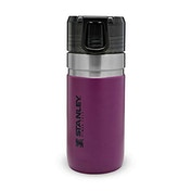 Stanley GO Vacuum Insulated Water Bottle 0.47L Berry Purple