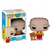 Stewie Griffin (Family Guy) Funko Pop! Vinyl Figure