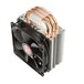 Raijintek Themis Black Heatpipe CPU Cooler PWM - 120mm - Image 2
