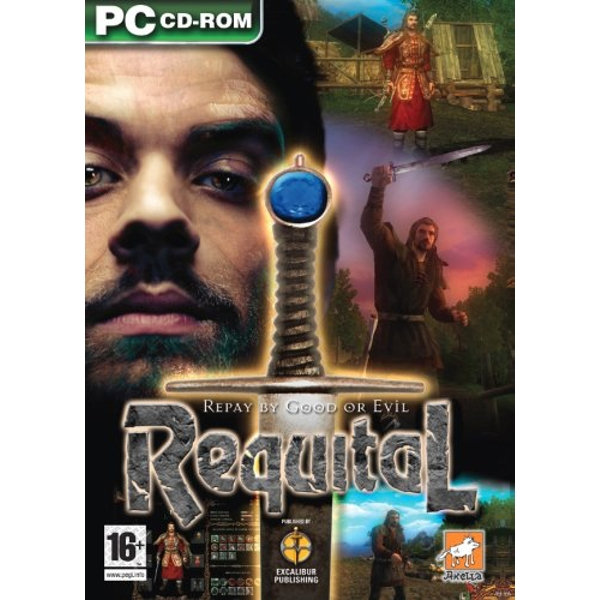 Requital PC Game