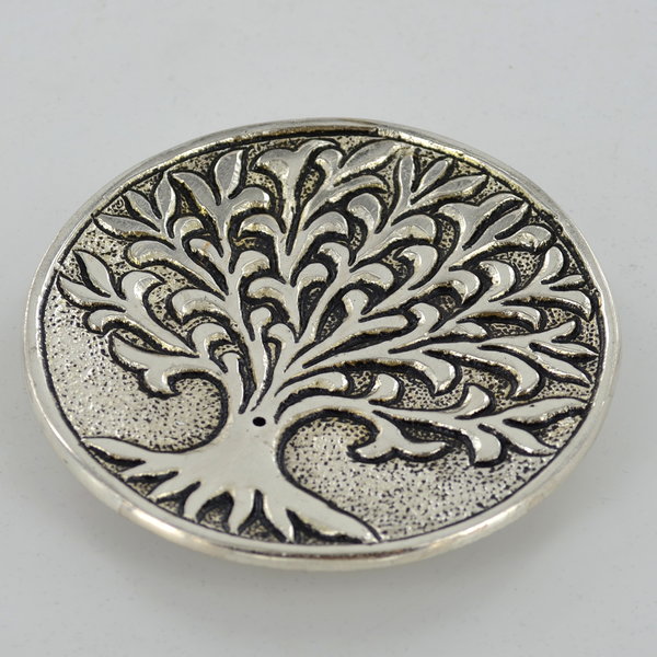 Tree of Life Incense Plate