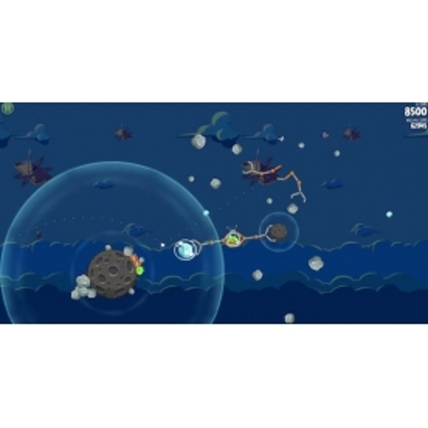 Angry Birds Space Game PC - Image 4