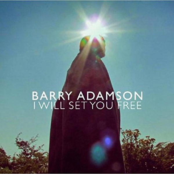 Barry Adamson - I Will Set You Free Vinyl