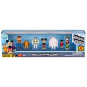 Disney Crossy Roads Mini Figures (Pack of 7)
