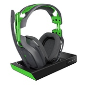 Astro Gaming A50 Wireless Dolby Gaming Headset Green Black Xbox One