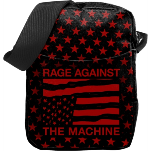 Rage Against The Machine - Usa Stars Body Bag