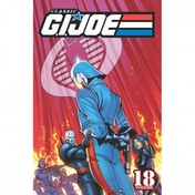 G.I. Joe  A Real American Hero: Volume 18