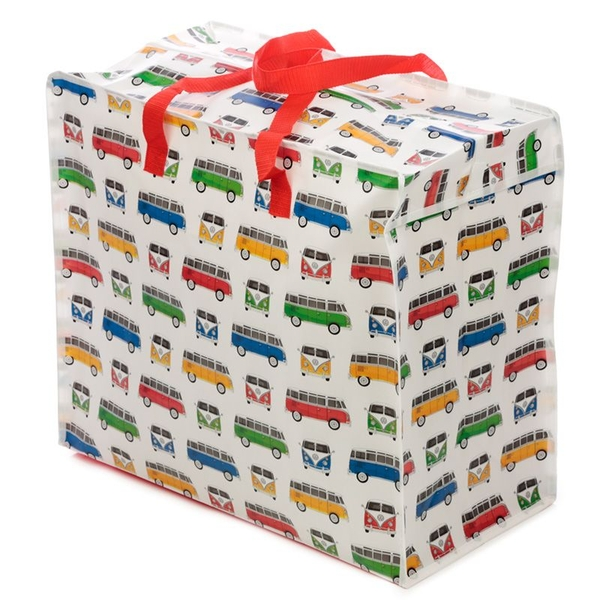 Volkswagen VW T1 Camper Bus Laundry Storage Bag