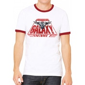 Guardians Of The Galaxy 2 - Milano & Text Men's Small T-Shirt - White