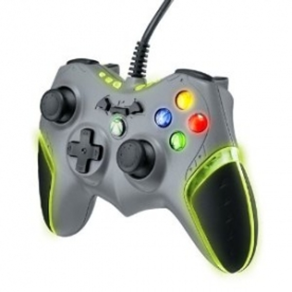 Officially Licensed Batman Batarang Wired Controller Xbox 360 - Image 3