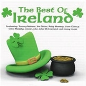 The Best Of Ireland CD