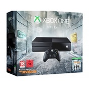 Xbox One The Division Console Bundle (without Kinect sensor)