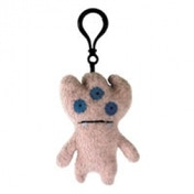 Uglydoll Tray Clip On 10cm Plush