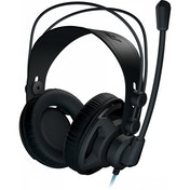 ROCCAT Renga Studio Grade Over-Ear Stereo Gaming Headset Black