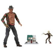 Freddy Krueger (Nightmare On Elm Street) Ultimate Dream Warrior Action Figure
