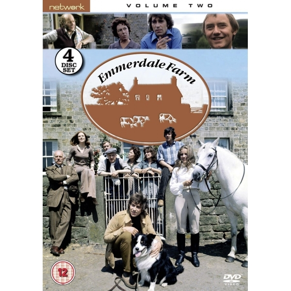 Emmerdale Farm: Volume 2 1973