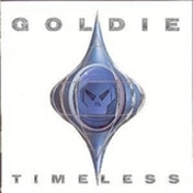 Goldie Timeless CD
