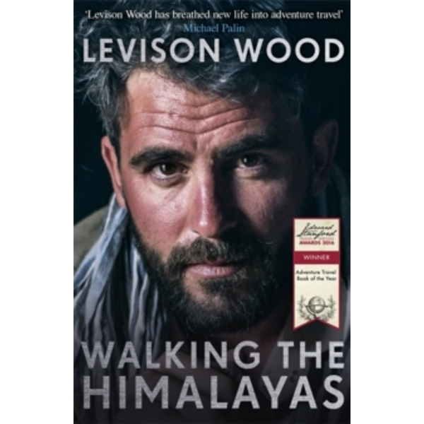 Walking the Himalayas : An Adventure of Survival and Endurance