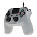 Snakebyte Wired Gamepad Grey Playstation 4 - Image 2