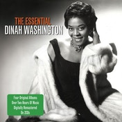 Dinah Washington - Essential CD