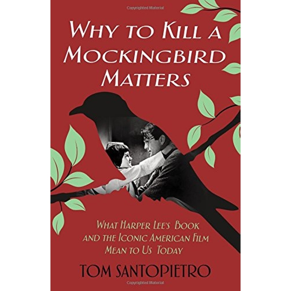 Why to Kill a Mockingbird Matters What Harper Lee's Book and the Iconic American Film Mean to Us Today Hardback 2018
