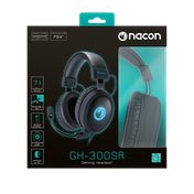 Nacon Headset GH-MP300SR Stereo Gaming Headset Multi Platform