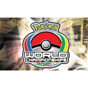 Pokemon TCG: 2018 World Championships Decks (1 at Random)