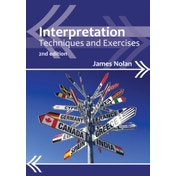 Interpretation: Techniques and Exercises by James Nolan (Paperback, 2012)