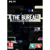 The Bureau XCOM Declassified Game PC