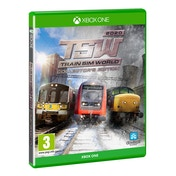 Train Sim World 2020 Collector's Edition Xbox One Game