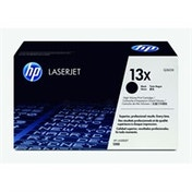 HP Q2613X (13X) Toner black, 4K pages @ 5% coverage