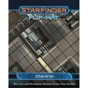 Starship: Starfinder Flip-Mat Board Game