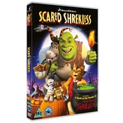 Scared Shrekless - Spooky Story Collection DVD