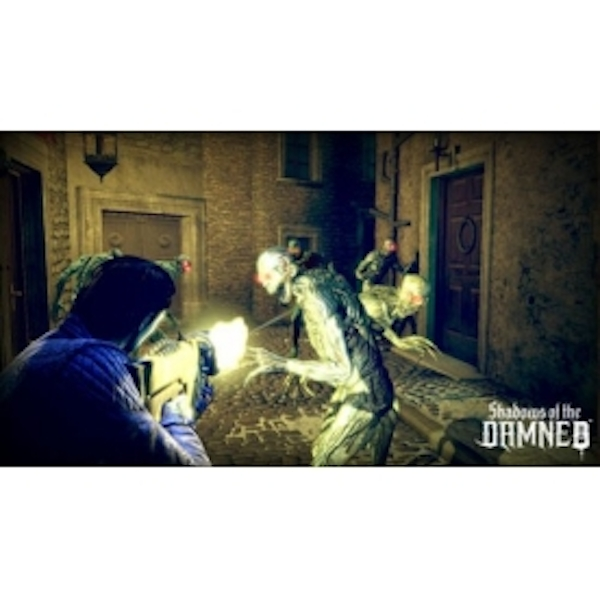 Shadows Of The Damned Game PS3 - Image 4